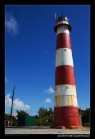 South Point Lighthouse by stonemx