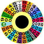 Tiger's Wheel of Fortune JR's Basis by germanname