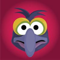 Gonzo the Great by Shaggy28