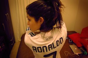 Real Madrid by liznc