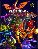 Metroid Prime Hunters 2 by kritken