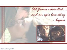 Old flames rekindled by dreamygirl919