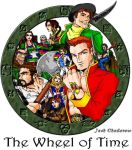 Wheel of Time by TheFool432 by wheeloftime