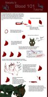 Tutorial: Blood 101 by Dragon-Nataku