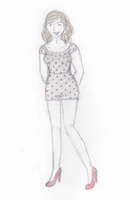 Project Runway Season 7: Kids Clothes Companion by AVPMismylife