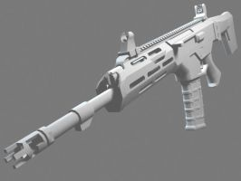 MSBS 5.56 by shorty91