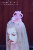 Pink Lolita Crown by apatico