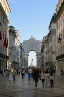 Lisbon by NorthernLand