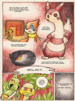 Calling out to All -Pg. 68- by Yakalentos