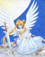 Angel Serenity by nephrite-butterfly