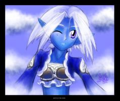 Aevir of the Winds - Redone II by Moppy