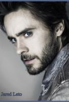 Jared Leto by Suscitatio18