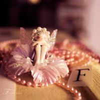 F Is For Fairy by LoverDgirlA1065
