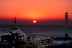 The last Sunset for 2010 by RaynePhotography