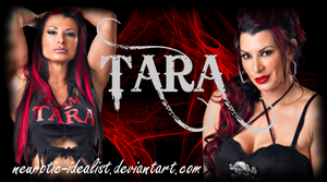 Tara Banner by Neurotic-Idealist