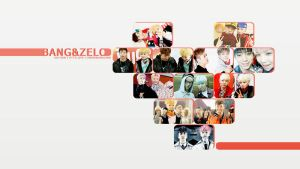 Banglo Wallpaper by Ohchan
