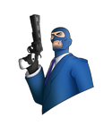 Spy by RustyMachine