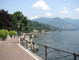 Lake Como 03 by captain-stu