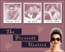 The princess diaries by lilix-sodelicious