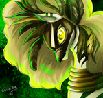 Zecora by Giuliabeck
