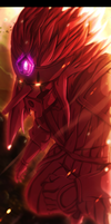 Naruto 688 - Complete Susanoo! by NuclearAgent