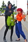A Wild Ranma Appears! by Ginenmu