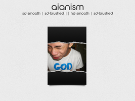 Aianism LS WP OverLay by Comande