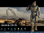 Halo 3 wallpaper by ScionFighter