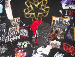 BVB room! by DesirousDreamer