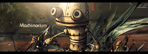 machinarium by sheekoo90
