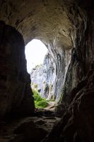 The other entrance of Passage Cave by lapis-lazuri