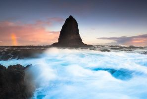 Cape Schanck by alexwise