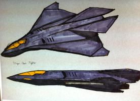 Stinger Class Concept Complete by Galen82