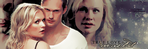 Eric and Sookie xx True Blood by vengeanceavenue