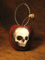 Cursed Fruit by The-Gnarled-Branch