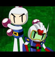 Bomberman Online by TheWax