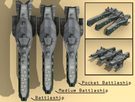 BattleShips by greg156