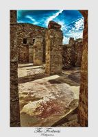 Rethymnon Fortress IV by calimer00