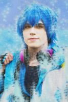 Aoba Seragaki Cosplay - DRAMAtical Murder - Rhyme by DakunCosplay