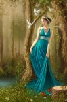 Persephone by patsour