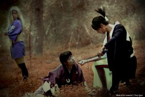 Blade of the immortal - Join by ImMuze