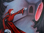 Masque of the Red Death by Ara-Grey