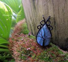 Lacrimosa by SerenityWireDesigns
