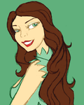 Anne - Disney's Princess Style by QueenMV