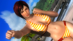 Mila Bikini Screen by Mathematic-Hack