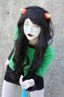 Cos + Effect '13 -  Homestuck by JeiArsenault