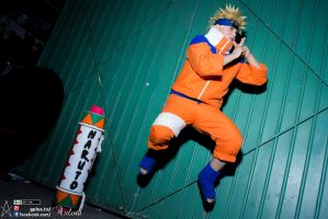 Naruto. by Qwaseer