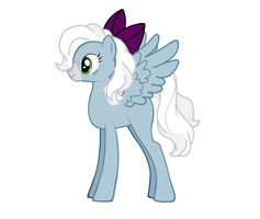 THE FREE MLP ADOPTS Request for Star---fox by lilkairi15