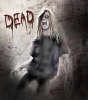 Dead by Axcido