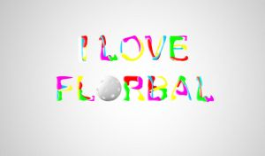 I love florbal by PublicCenzor